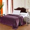 Plazatex / Sheradian Premium Stripe Woven Fabric Blanket