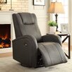 Sunset Trading Easy Living Swiss Swivel Power Glider Recliner