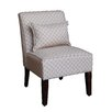 HomePop Slipper Accent Chair III