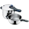 WMF Americas Perfect Plus 3 Piece Cookware Set