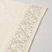 Belmont Square 400 Thread Count Embroidered Sheet Set