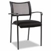 Alera® Eikon Series Stacking Mesh Guest Chair
