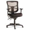 Alera® Erix Series Mid-Back  Mesh Multifunction Swivel / Tilt Office Chair