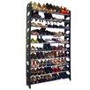 Maison Condelle Studio 707 50 Pair 9 Tier Shoe Rack