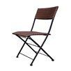 Marstone USA Bistro Folding Dining Side Chair