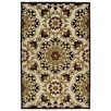 Kaleen Five Seasons Khaki & Brown Indoor/Outdoor Area Rug