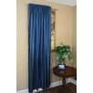 Curtain Chic Belmar Tailored Curtain Panel