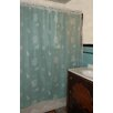Curtain Chic Seashell Lace Shower Curtain