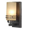 Mariana Home Uptown 1 Light Wall Sconce