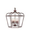 Mariana Home Cage 6 Light Pendant