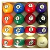 CueTec Official Billiard Ball Set