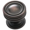 Southern Hills Hardware Lamonta Mushroom Knob (Set of 10)