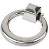 Southern Hills Hardware Cabinet Drawer Ring Pull (Set of 10)