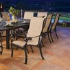 Pride Family Brands Bellanova Dining Arm Chair