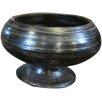 Asian Loft Vintage Tibetian Wooden Bowl