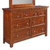 Avalon Furniture Rifkin Heights 7 Drawer Dresser