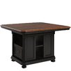 Avalon Furniture Rivington Hall Kitchen Island