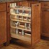 """Rev-A-Shelf 14"""" Soft-Close Base Cabinet Organizer"""