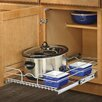 Rev-A-Shelf Single Wire Basket