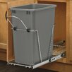 Rev-A-Shelf 8.75 Gallon Pullout Waste Container