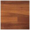 "Easoon USA 3"" Engineered African Tigerwood Hardwood Flooring in Natural (Set of 10)"