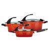 BergHOFF International Virgo 6-Piece Cookware Set