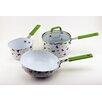 BergHOFF International Children's Line- Boys Cookware Set