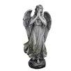 Hi-Line Gift Ltd. Beautiful Angel Praying Statue