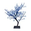 Hi-Line Gift Ltd. Floral 96 LED Light Bonsai Tree