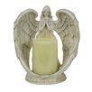 Hi-Line Gift Ltd. Angel Flameless Candle Holder