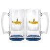 Boelter Brands Beatles Yellow Submarine Root Beer Mug