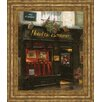 Classy Art Wholesalers Promotional Line by Ruane Manning Framed Painting Print