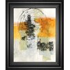Classy Art Wholesalers Action 2 by Jane Davis Framed Painting Print