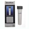 Doulton Single Stage Under Counter Ceramic Filter System with UltraCarb Candle and DIY Kit