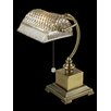 "Dale Tiffany Droplet 15"" H Table Lamp"
