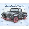 Renditions by Reesa American Classic Wall Plaque