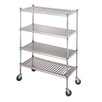 "IMC Teddy Economy 2"" H Shelving Unit"