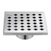 "Dawn USA Mississippi River 5"" Shower Drain"