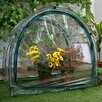 Zenport 3.5 Ft. W x 2 Ft. D Cold Frame Greenhouse