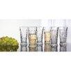 Studio Silversmiths Medea 10 oz. Highball Glass (Set of 6)