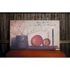 Ohio Wholesale Large Peace and Prosperity Lighted Wrapped Photographic Print on Canvas