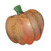 Letter2Word Pumpkin by Sally Dailey Original Painting