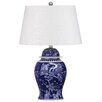 "Decorator's Lighting Dalton 28"" H Table Lamp with Empire Shade"