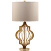 """Decorator's Lighting Gateway 31.5"""" H Table Lamp with Drum Shade"""