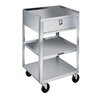 Lakeside Manufacturing Mobile Equipment Stand