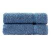 Makroteks Textile L.L.C. Salbakos Cambridge Luxury Bath Towel (Set of 2)