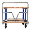 Vestil Double Deck Platform Cart