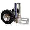 Vestil 330 lbs Shock Absorbing Wheel