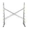Vestil 2000 lbs Self-Supporting Rack