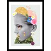 Curioos Eyes on The Prize by Laura Redburn Framed Graphic Art
